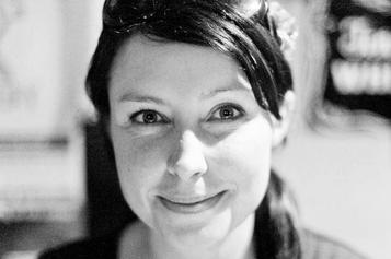 2012-10-08 | Portret Ellen | Brabants Dagblad