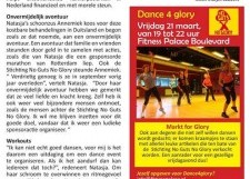 2014-03-07 | Dance4Glory | Plaatina