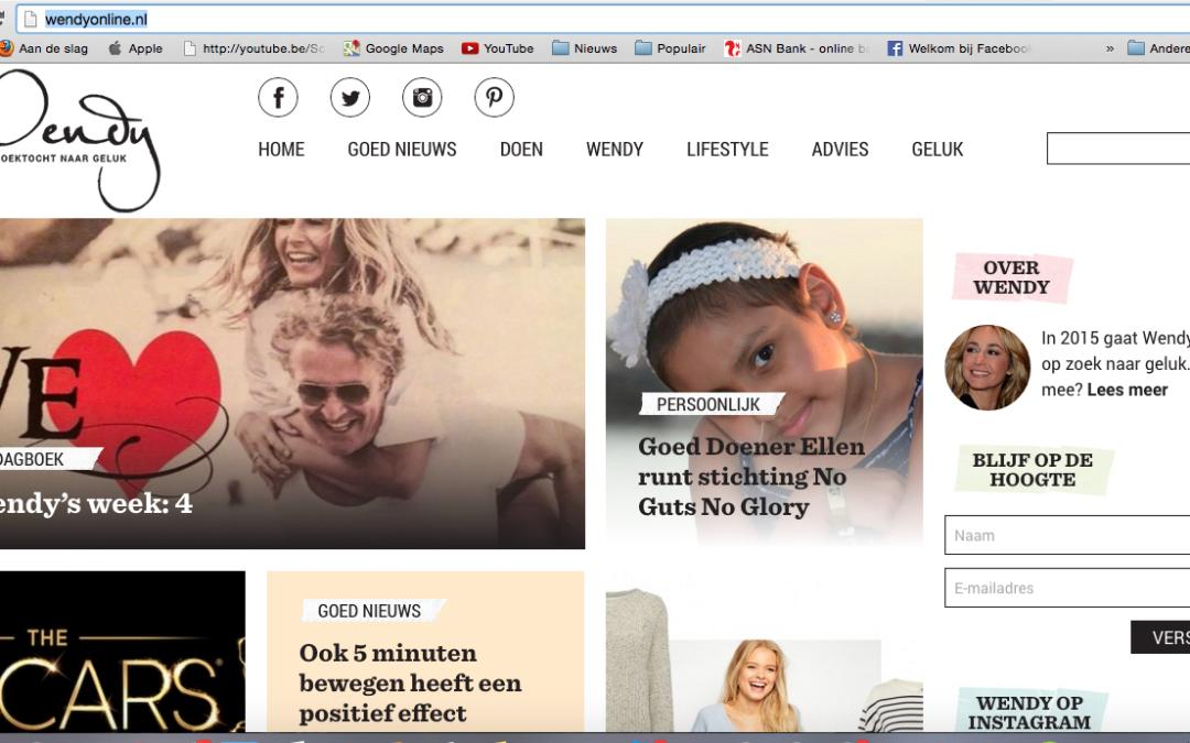2015-01-28 | Interview voorzitter Ellen Gerritsen over NGNG |online magazine Wendy van Dijk
